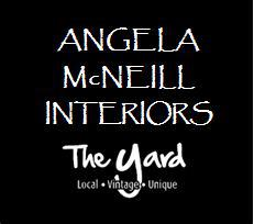 Angela McNeill Interiors - The Yard