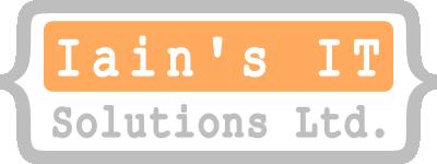 Iain's IT Solutions Ltd